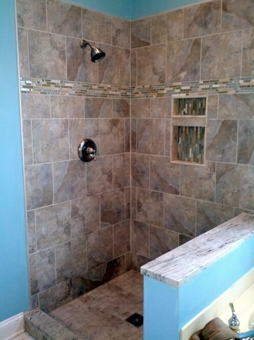 Bathroom Remodeling In Wilmington North Carolina Jhc Johnson Home Construction