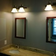 Bathroom Remodeling in Wilmington, North Carolina by JHC.