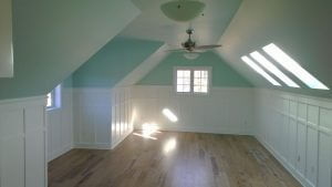 Room Addition in Surf City, North Carolina by JHC