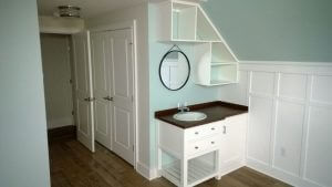 Bathroom Remodel in Surf City, North Carolina by JHC