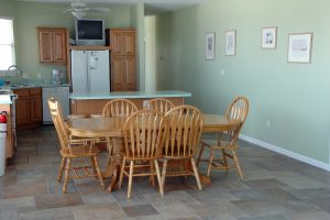 Kitchen Remodeling in Wilmington, North Carolina by JHC.