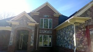 Custom Home Painting in Wilmington, North Carolina by JHC