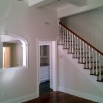 Painting and kitchen remodeling in Hampstead, North Carolina by JHC.