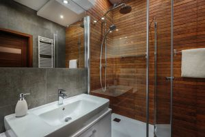 Bathroom Remodeling in Hampstead, North Carolina by JHC.