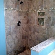Bathroom Remodeling in Wrightsville Beach, North Carolina by JHC.