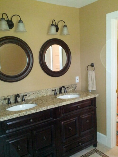 Bathroom Remodeling In Wilmington North Carolina By Jhc