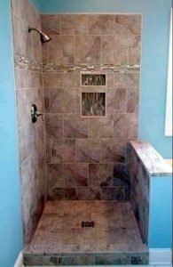 Bathroom Remodeling in Wrightsville Beach, North Carolina by JHC