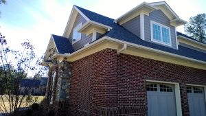 Trim Painting in Wilmington, North Carolina by JHC