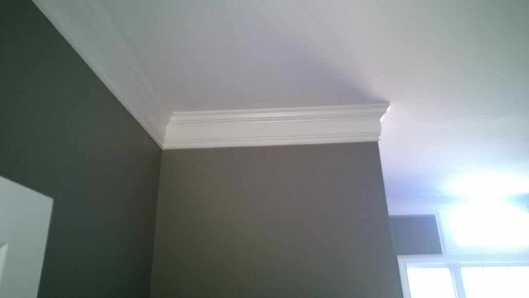 Interior Painting and Trim in Wilmington, North Carolina by JHC